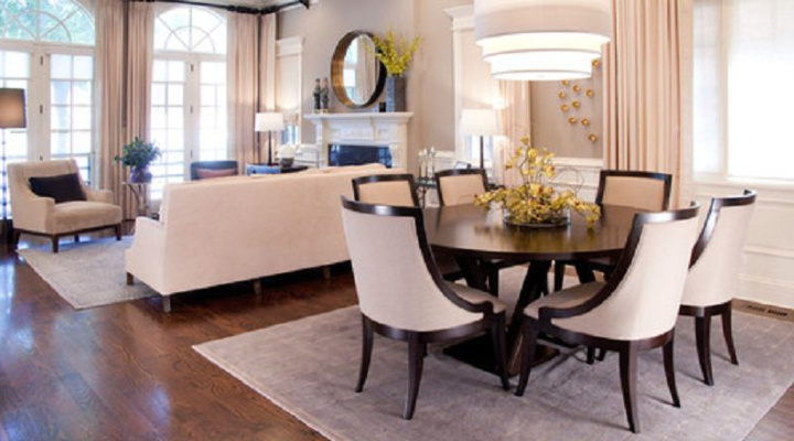 Dining Room Cleaning Proficient Cleaning Las Vegas