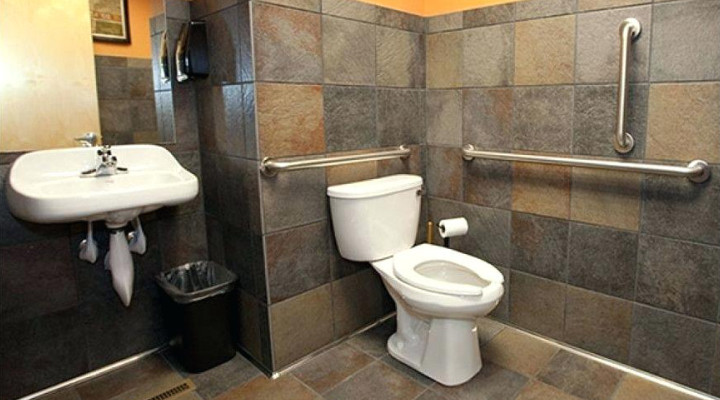 Office Restroom Cleaning Las Vegas Proficient Clean